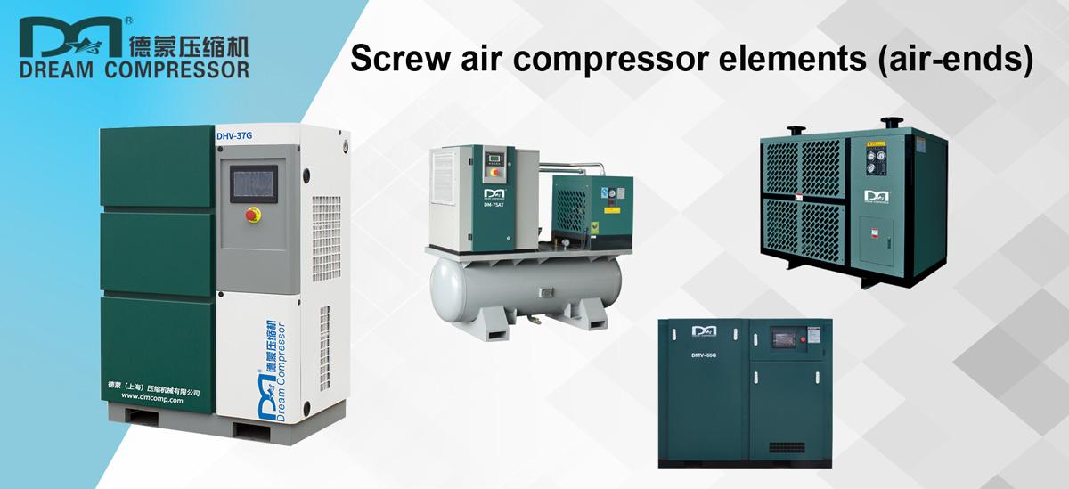 Top 10 Air Compressor Brands in China