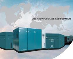 Dream Compressor Catalog-2021