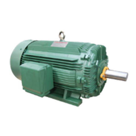 Permanent magnetic synchronous motor