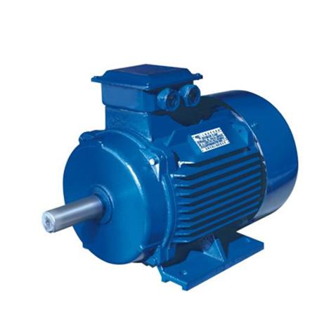 Special motor for air compressor