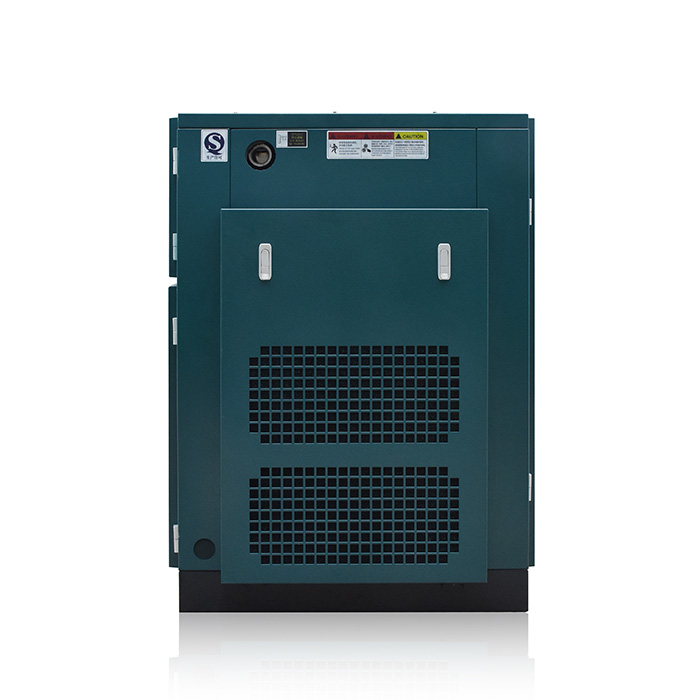 Single Stage Fixed Speed Screw Air Compressor