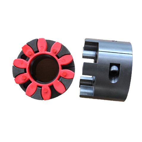 High-quality and efficient coupling