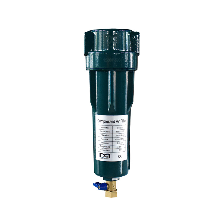Compressed Air Precision Filters