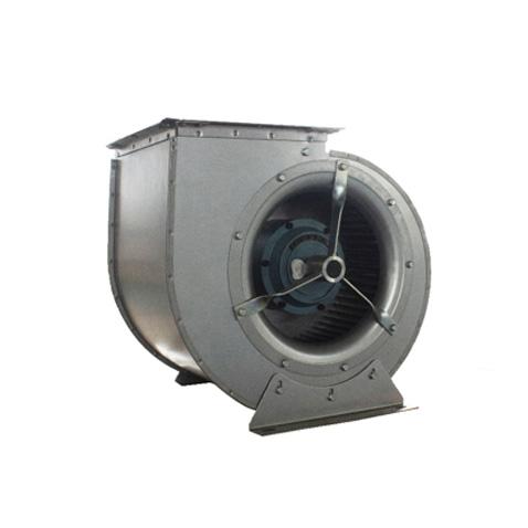 Multi-wing centrifugal fan